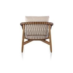 Crosshatch Chair thumbnail 4