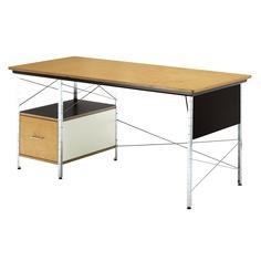 Eames Desks and Storage Units thumbnail 1