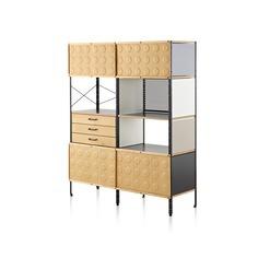 Eames Desks and Storage Units thumbnail 3