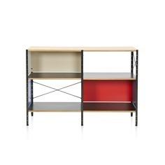 Eames Desks and Storage Units thumbnail 4
