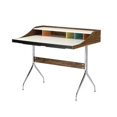Nelson Swag Leg Desk and Tables thumbnail 1